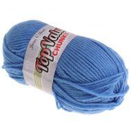 103. Chunky Acrylic - Blue 16