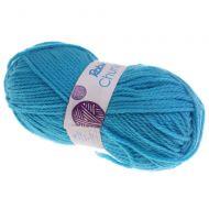 109. Chunky Acrylic - Turquoise 281