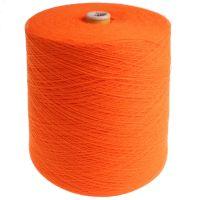 105. 1-Ply Acrylic - Orange