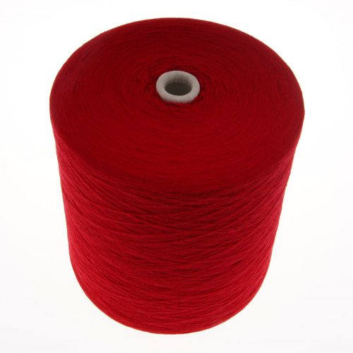 118. 1-Ply Acrylic - Red