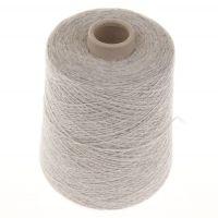 102. 50% Merino & 50% Alpaca - Silver 0046