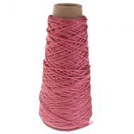 102. 'Blondie' Knitted Viscose - Misty Rose