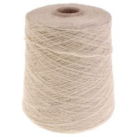 107. Swaledale Wool & English Wool - Undyed N607