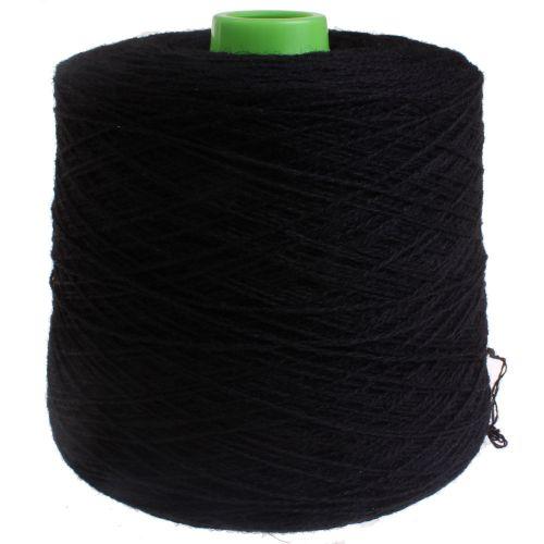131. British Wool - Black 1