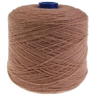 110. British Wool - Camel 7