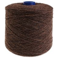 109. British Wool - Peat 9