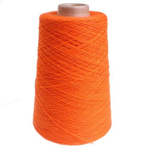 107. LED Organic Cotton - Orange