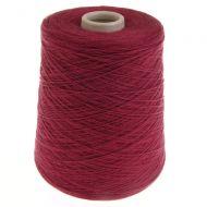 113. Combed Cotton - Rubino
