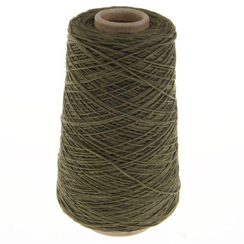 109. Organic Cotton - Verde Militare 0987