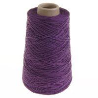 111. Organic Cotton - Purple 0019