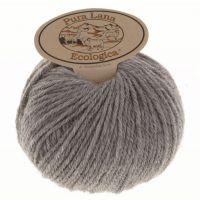 103. 'Ecologica' Wool - Mid Grey 463