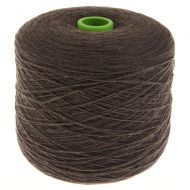 100224. Lambswool Yarn - Beaver 305 NOT CURRENT RANGE