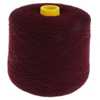 100175. Lambswool Yarn - Bordeaux 6