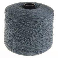 122. Lambswool Yarn - Caspian 249