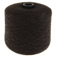 214. Lambswool Yarn - Cocoa 210