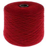 183. Lambswool Yarn - Dubonnet 110