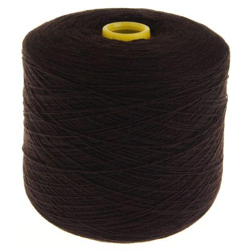 100231. Lambswool Yarn - Ebony 21 NOT CURRENT RANGE
