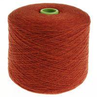 100189. Lambswool Yarn - Ember 248