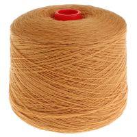 197. Lambswool Yarn - Harvest Gold 337