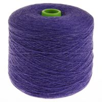 100162. Lambswool Yarn - Heliotrope 203