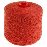 190. Lambswool Yarn - Inferno 109