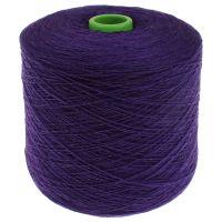 167. Lambswool Yarn - Jacaranda 396 NEW