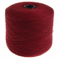 176. Lambswool Yarn - Magma 255