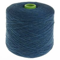100123. Lambswool Yarn - Mallard 356