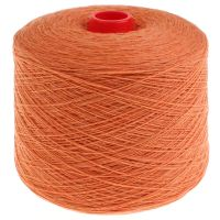 100192. Lambswool Yarn - Mango 384