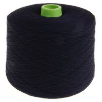 100155. Lambswool Yarn - Navy 11