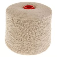 100201. Lambswool Yarn - Oatmeal 193