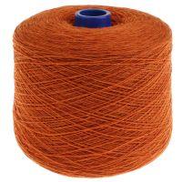 194. Lambswool Yarn - Oxide 387