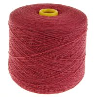 100177. Lambswool Yarn - Rouge 45