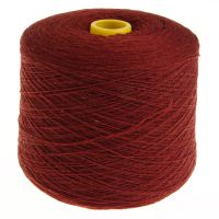 187. Lambswool Yarn - Rusty 368