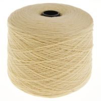 100200. Lambswool Yarn - Solar 130
