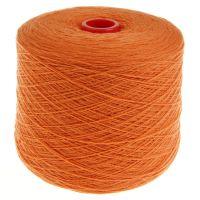 193. Lambswool Yarn - Turmeric 308