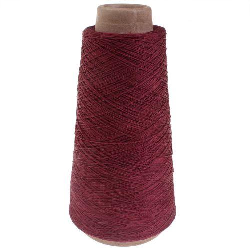 117. 2/28 Linen - Berry 3465