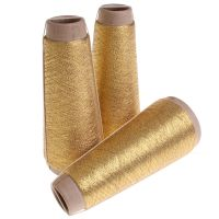 155. Classic Twist Lurex - California Gold 1462