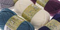 Aran Merino Wool