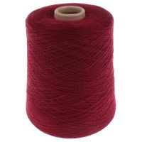 113. Merino Wool 2/30 - Bordeaux / Bario