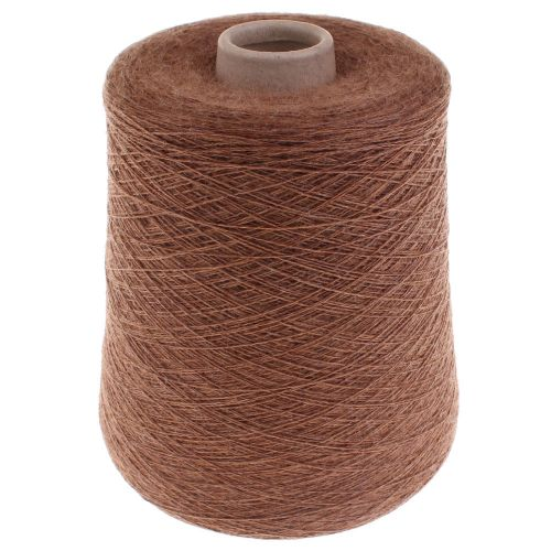 107. Merino Wool 2/30 - Cammello / Canuto
