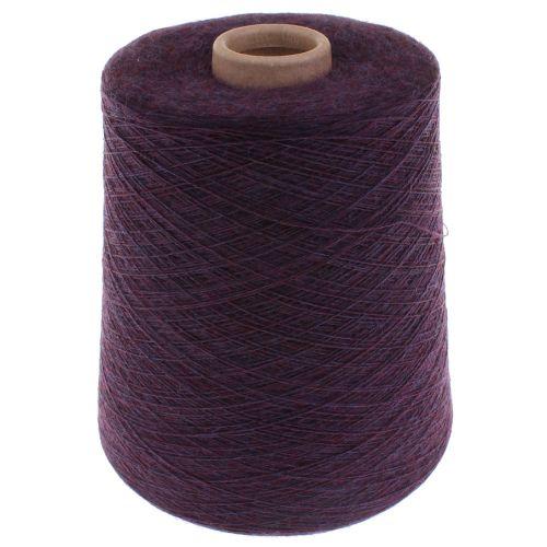 119. Merino Wool 2/30 - Viola / Livigno
