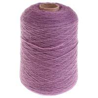 111. 4-Ply Merino Wool - Rum 3294