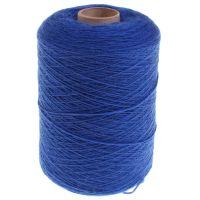 101. 4-Ply Merino Wool - Sapphire 3395