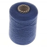 117. 4-Ply Merino Wool - Slate Blue 96