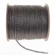 102. Metallic Chain AB13N - Silver 11
