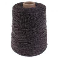 103. 'Mistral' Merino Wool - Grigio Scuro 0154