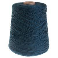 112. 'Mistral' Merino Wool - Pavone Scuro 2736