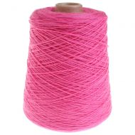 109. 'Mistral' Merino Wool - Pink 0444