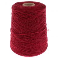 117. 'Mistral' Merino Wool - Rosso India 0466